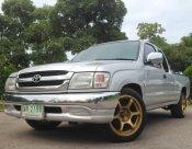 Toyota Hilux Tiger D4D 3.0 E ปี 2004