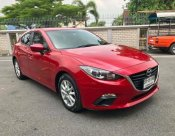2016 Mazda 3 S Plus hatchback