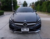 Benz CLS250 AMG cdi ปี 2015