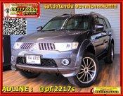 MITSUBISHI PAJERO SPORT 2.5GT 4WD AT 2009  ขายราคา 459,000 บาท