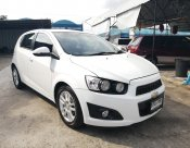 Chevrolet Sonic 1.4 LT at ปี 2014