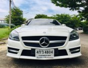 Mercedes-Benz SLK200 Sport 2013 รถเก๋ง 4 ประตู