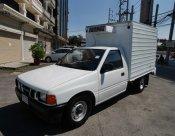 ISUZU TFR 2.8 MT ปี 1995 รถกระบะตู้เย็นพร้อมใช้ ขายถูก T.086-527-9533