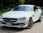 Mercedes Benz SLK200 Piecha ปี 2013