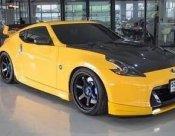 Nissan Fairlady 370z ของแน่นๆ รถปี 2012