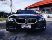 2016 Bmw 528i Luxury F10 Minorchange LCI สีดำ