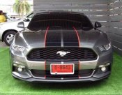 Ford Mustang 2.3 Ecoboost เบนซิน ปี 2017