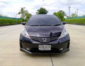 2013 Honda JAZZ SV hatchback