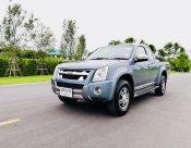 2011 Isuzu D-Max SLX Platinum pickup