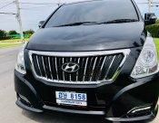 2017 Hyundai H-1 Elite Plus mpv