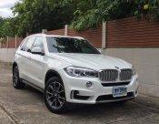 ขายถูก BMW X5 2.0 sDrive 25d Pure Experie ปี 2016 รถบ้านมือเดียวป้ายแดง สภาพดี ไม่มีชน