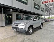 ISUZU MU X 1.9  2WD / AT / ปี 2016