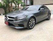 2016 Mercedes-Benz CLS250 CDI AMG Shooting Brake sedan