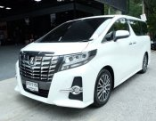 2016 Toyota ALPHARD SC mpv