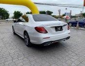 2018 Mercedes-Benz E220d W213 AMG sedan ไมล์4หมื่นโล