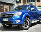 2010 FORD  RANGER 2.2 WILDTRAK