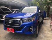 Toyoya Revo C Cab Prerunner 2.4 E Plus AT 2018