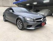 Mercedes-Benz CLS250d Exclusive ปี2016