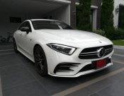 Mercedes Benz New CLS53 ปี2019