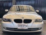 BMW E60 520D LCI Y 09