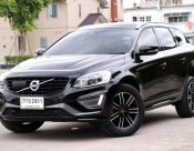 VOLVO XC60 2.0 D4 Dynamic Edition ปี2018