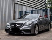 2011 Benz E250 CGI CABRIOLET AMG Package Facelift (W207)
