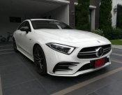Benz New Cls53 W257 2019 (รถป้ายแดง)