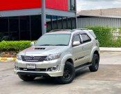 2013 TOYOTA FORTUNER 3.0V 4WD VN TURBO