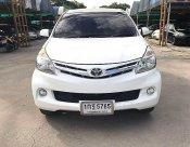 2012 Toyota AVANZA G evhybrid