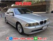 BMW  523IA  2.4 ปี2002