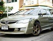 2005 HONDA  CIVIC 2.0 EL