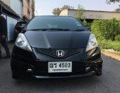 2009จัดเต็ม ฟรีดาวน์ สภาพสวยมาก Honda jazz 1.5 V auto