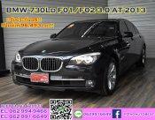BMW 730Ld F01/F02 3.0 AT 2013