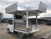 รถปี 2011 พร้อมตู้ทำใหม่เปิดได้ 3 มีระบบไฟฟ้า 2 ระบบ สามารถใช้ได้ทั้งไฟบ้านและไฟรถ ตู้แจ้งลงเล่มเรียบร้อย