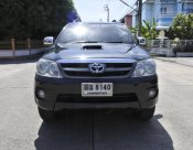 2006 Toyota Fortuner V 4WD suv