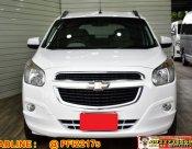 ราคา 329,000 บาท  Chevrolet Spin 1.5 LTZ Wagon AT 2014