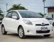 {เซลล์เมฆ} Toyota Yaris 1.5E Limited RS A/T 2012