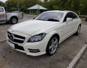 Benz CLS350 AMG ปี 2012(W218)