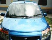 Proton Savvy Medium Line 2010 hatchback