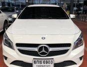 ขายรถบ้านแท้ 2016 Mercedes-Benz CLA200