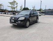 Chevrolet Captiva LSX 2011 SUV