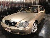 Mercedes Benz S280 (W220) Yr2003
