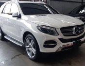 Benz GLE 500e 2017