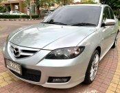 Mazda 3 V 2011 รถเก๋ง 4 ประตู