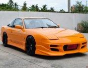 Nissan 200SX 1.8 (ปี 1992) Coupe MT
