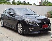 Mazda 3 2.0 (ปี 2015) S Sports Hatchback AT