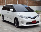 Toyota Estima 2.4 (ปี 2011) Hybrid E-Four Wagon AT