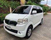 Suzuki APV GLX 2012