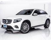 2018 Mercedes-Benz GLC250 d 4MATIC