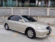 2005 Honda CIVIC Dimension sedan ตาเหยี่ยว